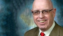 Dr. Joseph Rhoades obituary photo edited