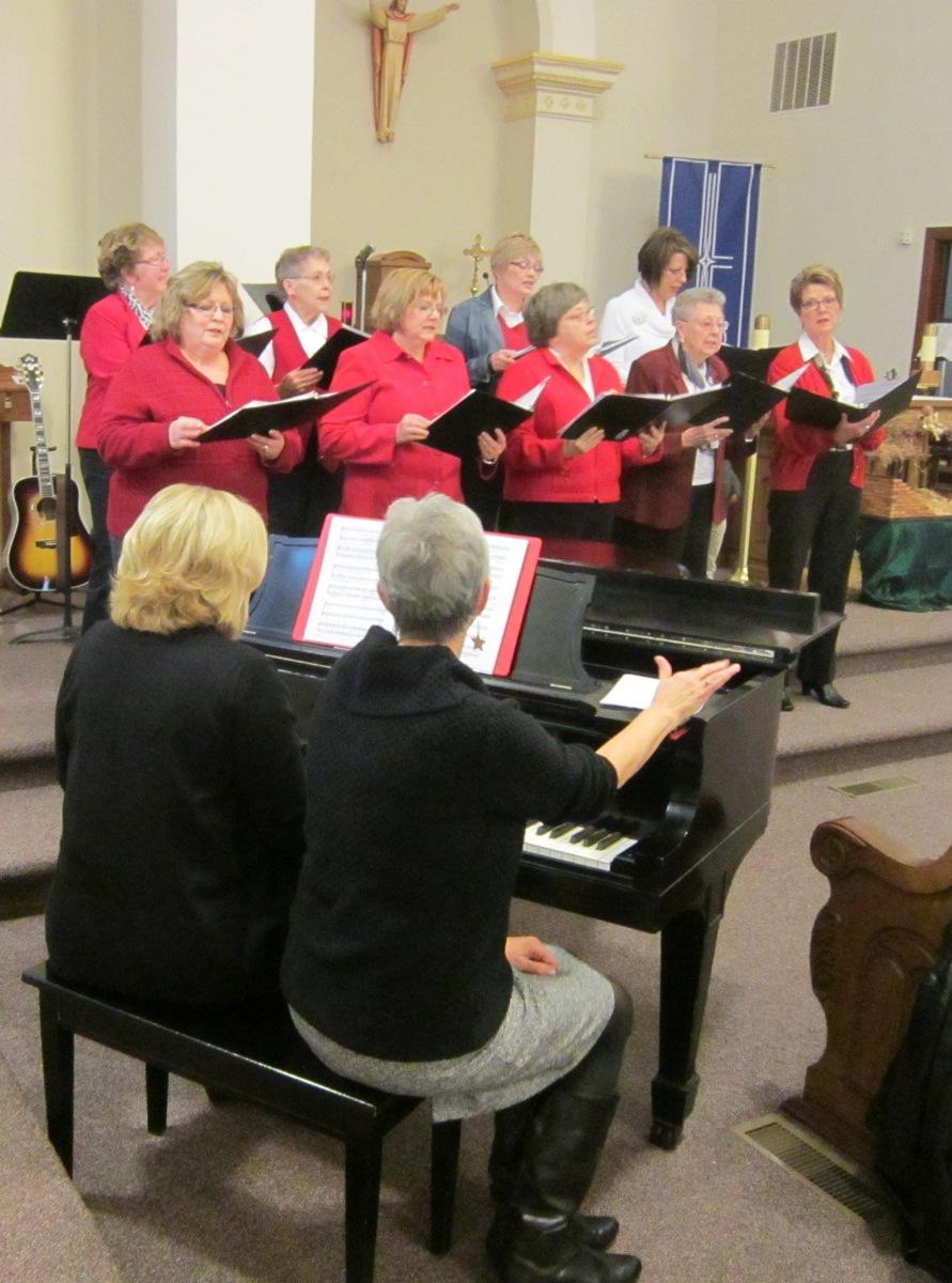 Joyful Noise First Presbyterian Church.JPG