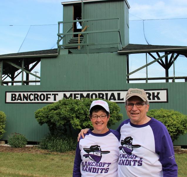 1 Carla & Chuck at Bancroft Memorial Park TK photo.JPG