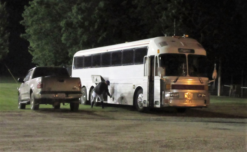 17 Getting the bus ready to take Storm Lake team home.JPG