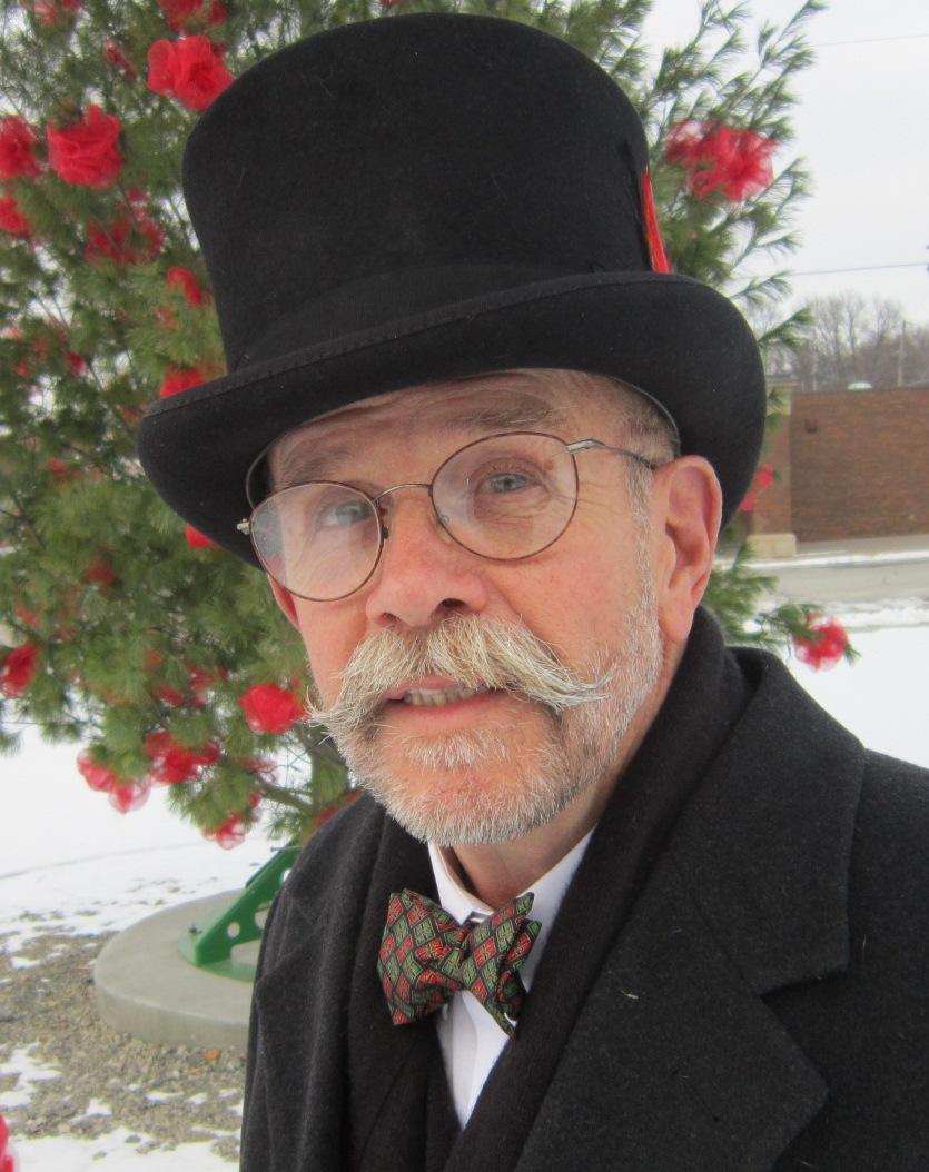 Allen Hall Top Hat Dec 14 close up.JPG