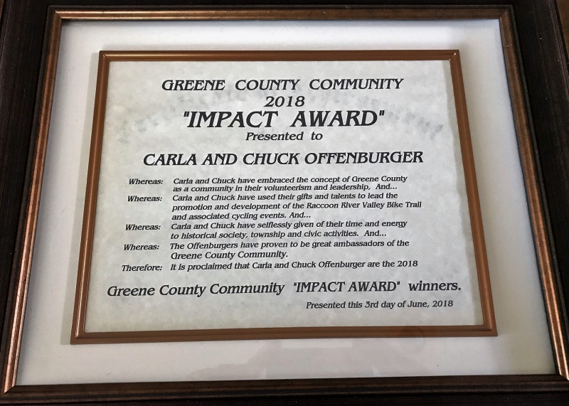 Impact Award plaque.jpg