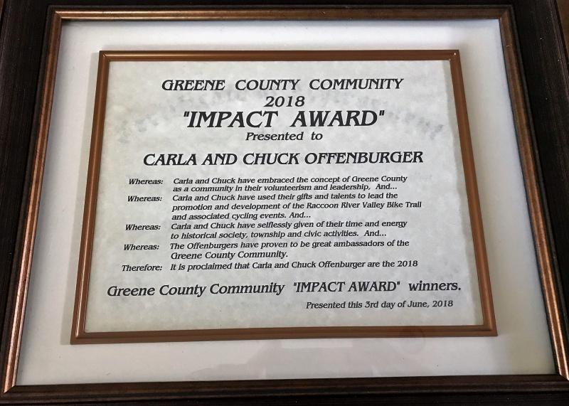 Impact Award plaque.jpg