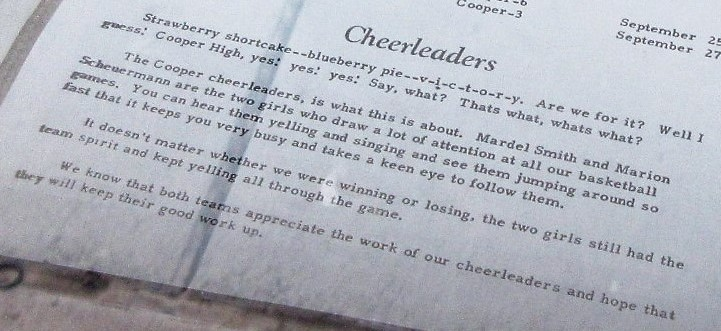Cheer from 1950-51.JPG