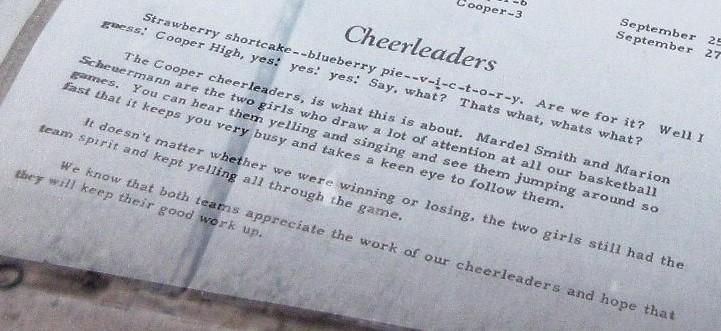 Cheer from 1950-51.JPG