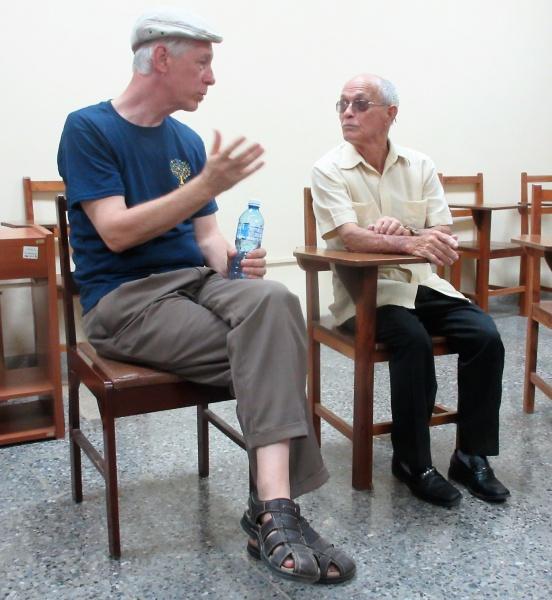 Stan Dotson & Rev Raul Suarez.JPG