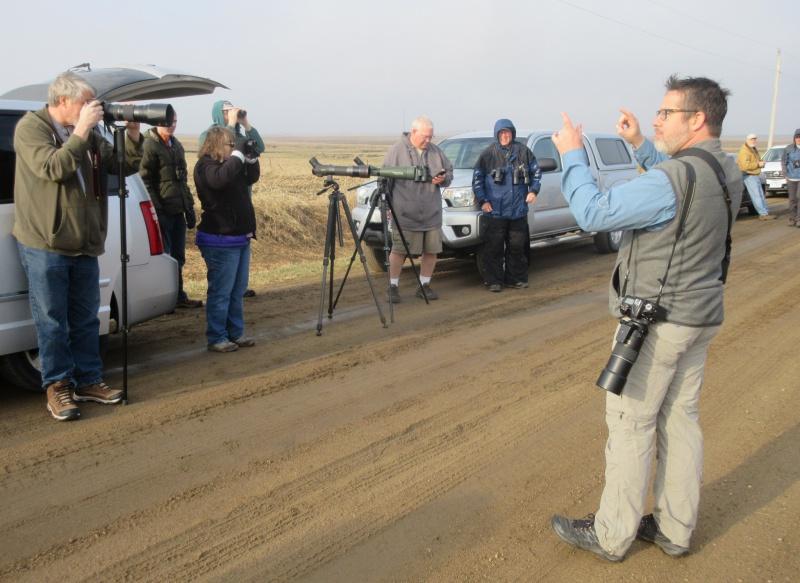 Matt Wetrich directing.JPG