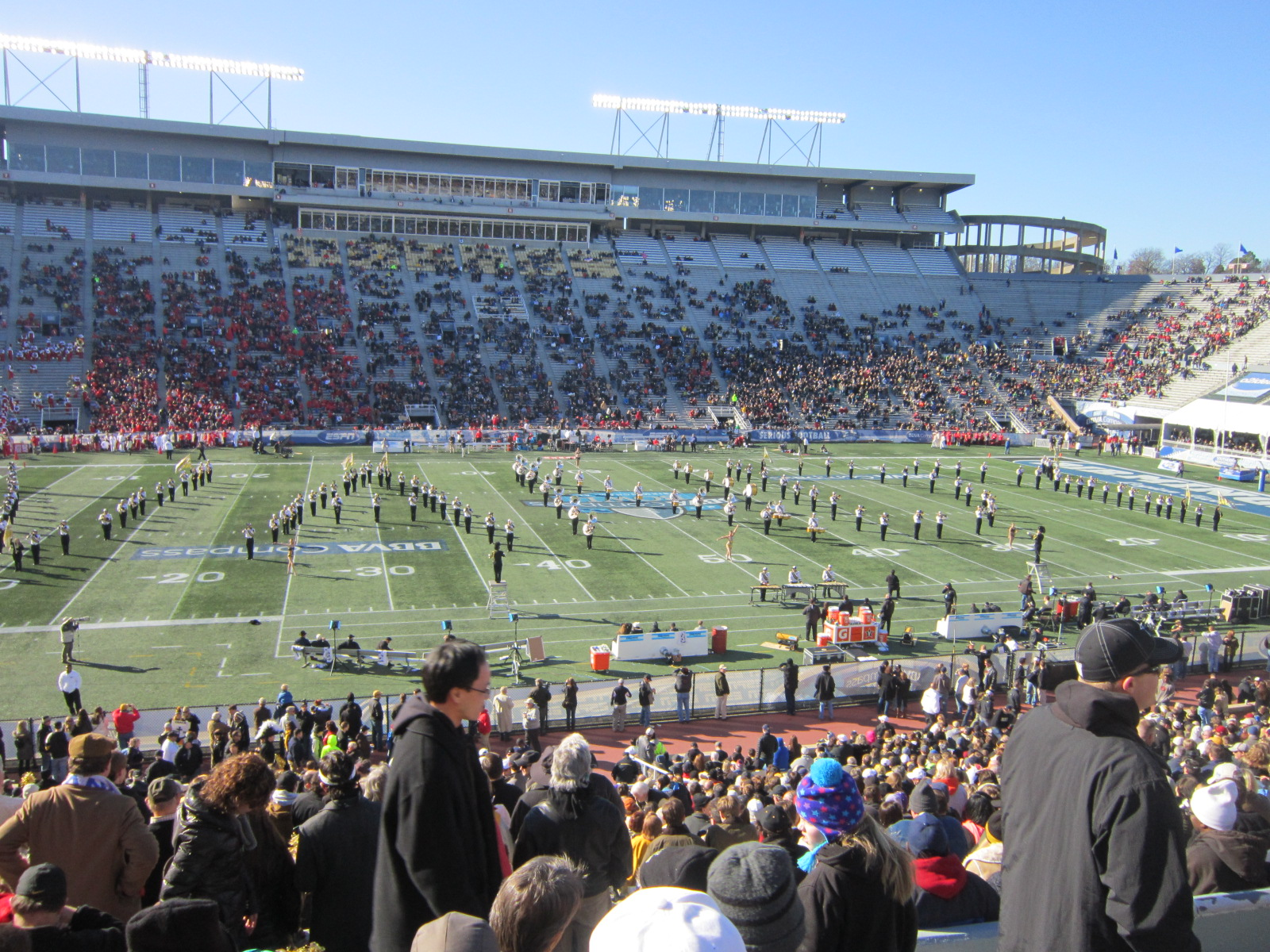 Vandy Band Spelling It Out Halftime.JPG