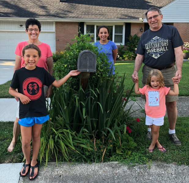 With granddaughters in Oxford OH in July 2019.jpg