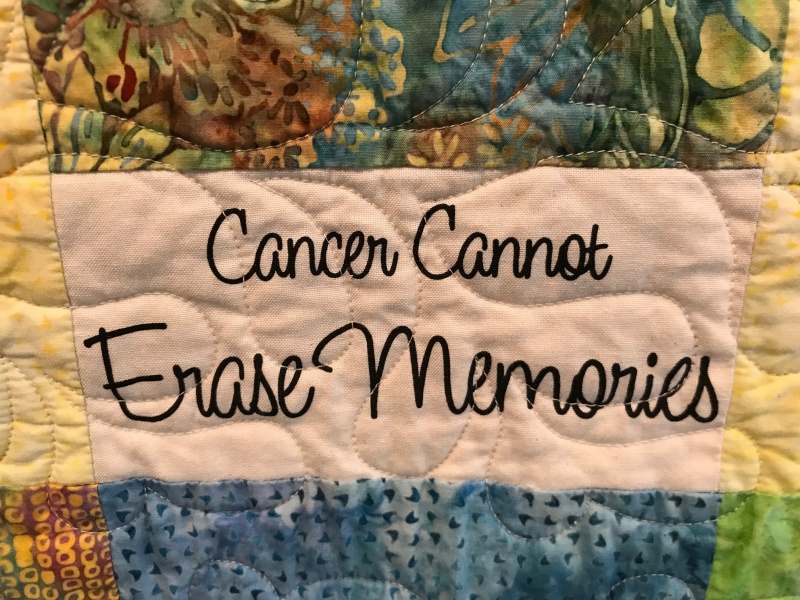 Quilt saying about memories.jpg
