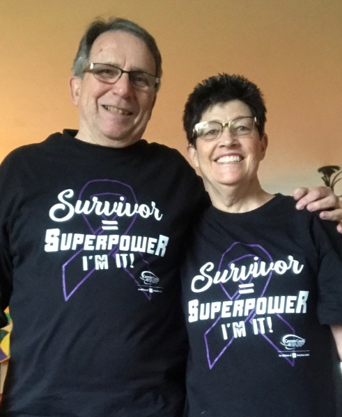Chuck & Carla Relay for Life in April.jpg