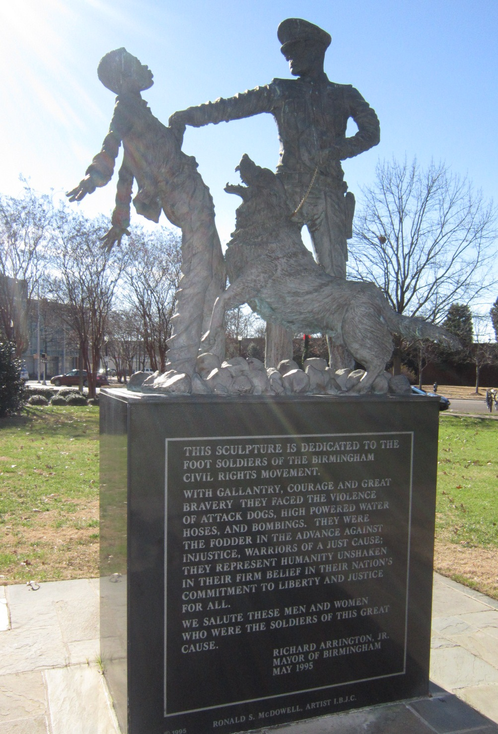 Monument to Foot Solders of Movement.JPG