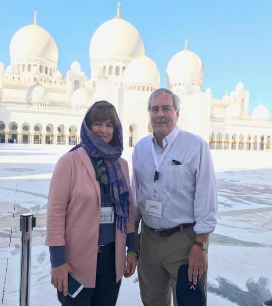 Baileys at Grand Mosque in Abu Dhabi.jpg