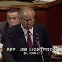 Lightfoot on TV in Congress.jpg