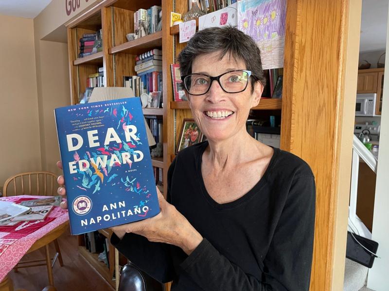 Carla with Dear Edward book in eaerly 2021.jpg