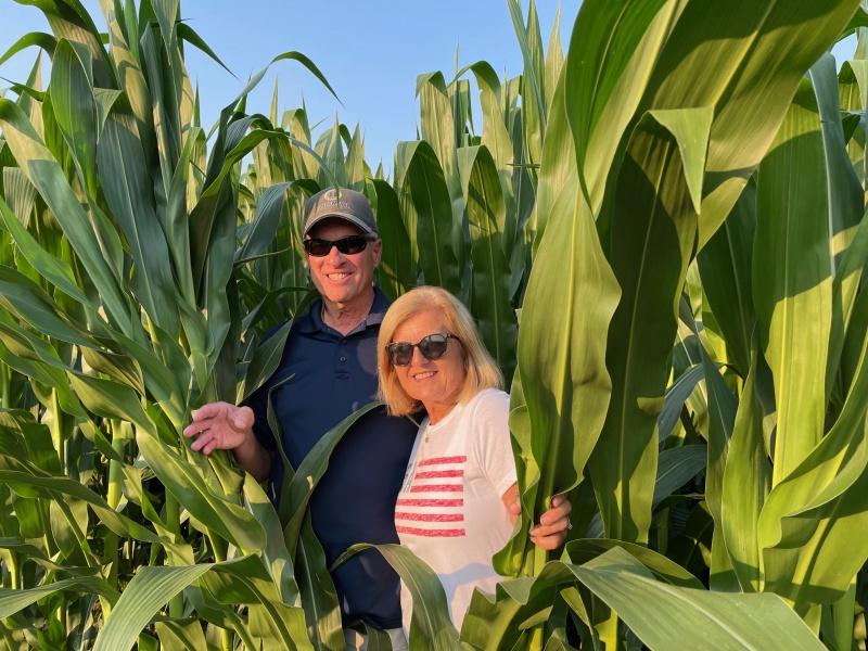 Doug & Karen Lawton close-up in cornfield 1.jpg