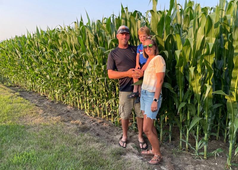The Towerses & towering corn at Lawtons.jpg