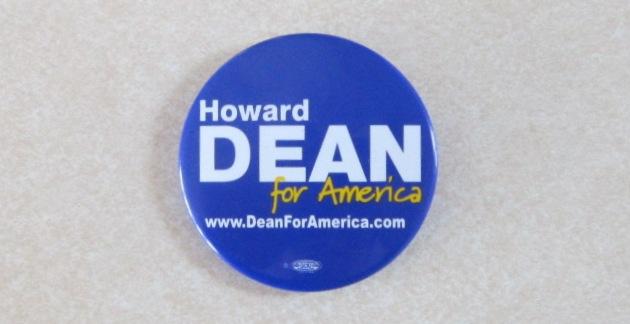 Howard Dean button 2004.JPG