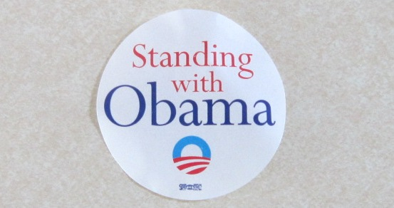 Barack Obama button 2008, 2012.JPG