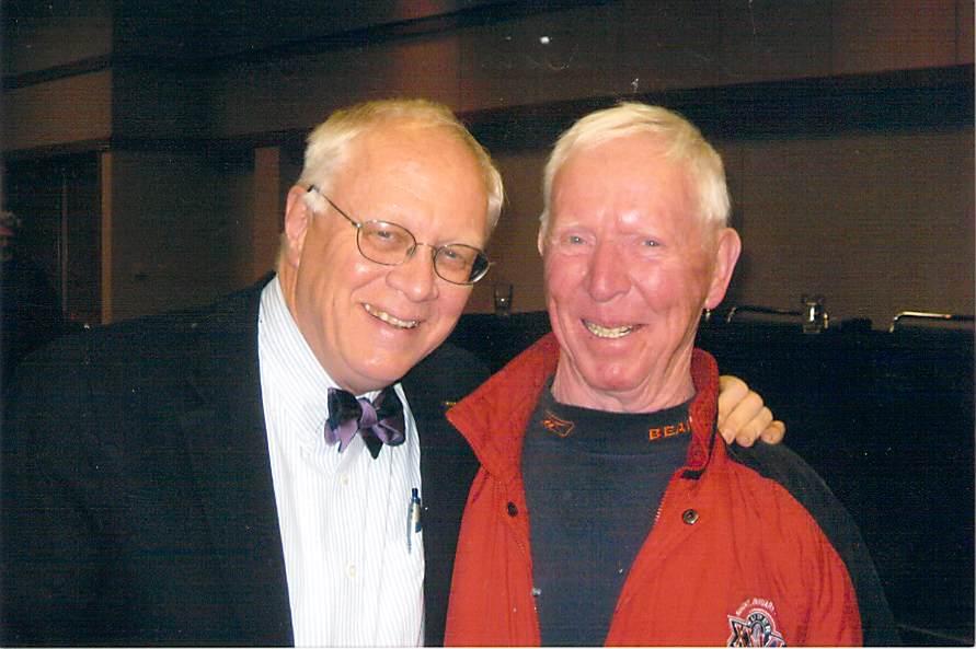 Doug Bates & Gene Sand in Dubuque.jpg