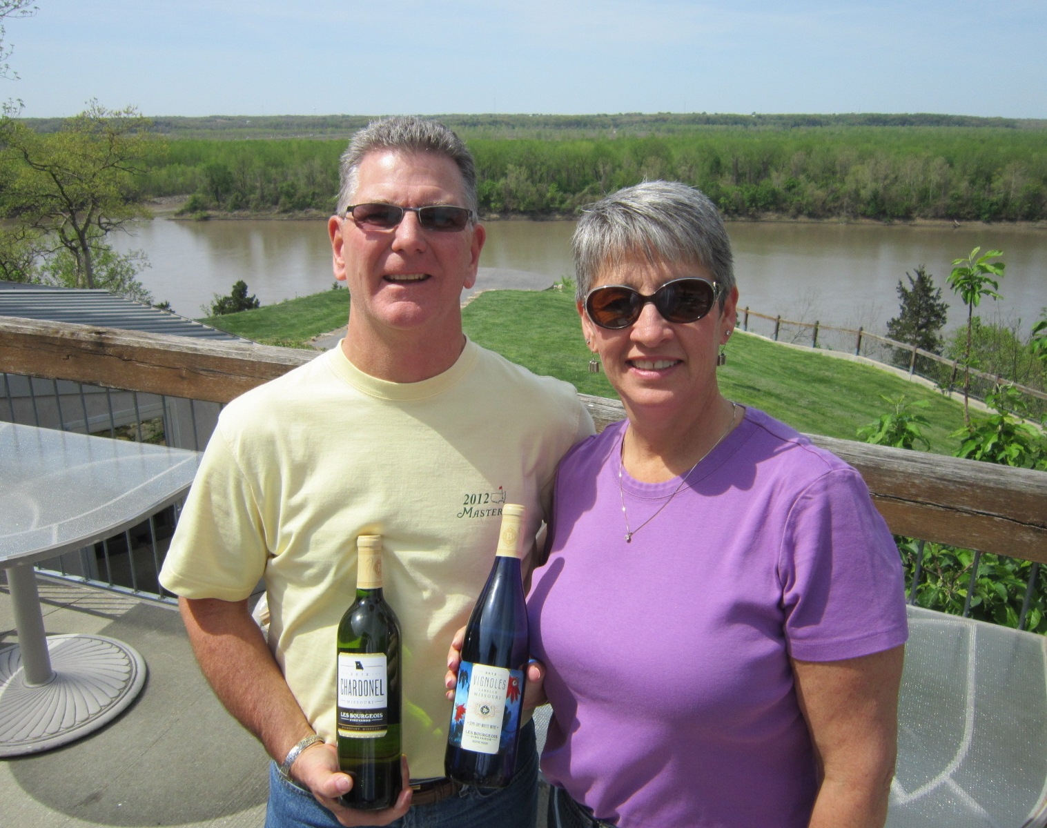 15 Woodses at Les Bourgeois Winery Rocheport Mo.JPG