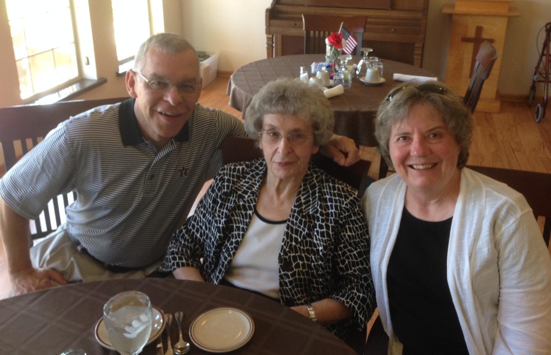 Rod Mother & Phyllis July 2014.JPG