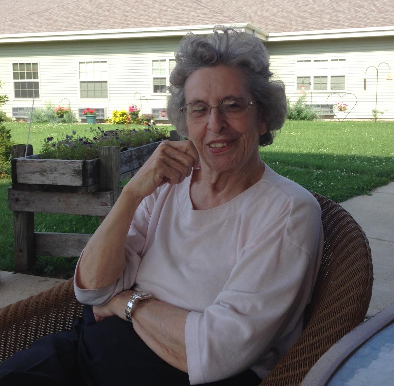 Betty Williamson July 2014.JPG