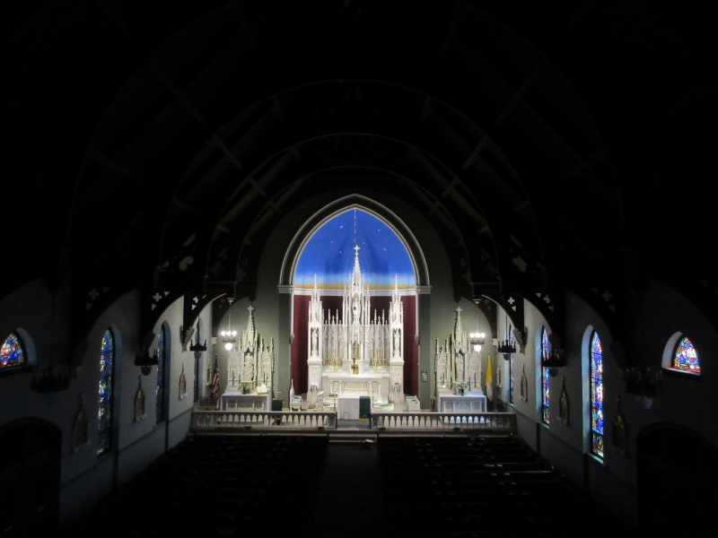 Interior view from choir loft.JPG