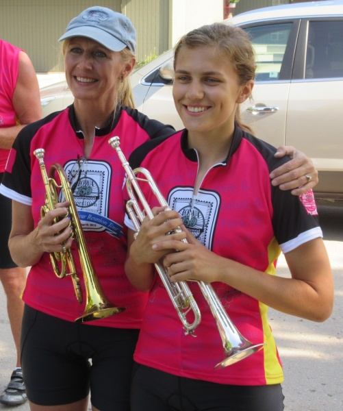 7 Lori & Kelsie Willert after playing National Anthem.JPG