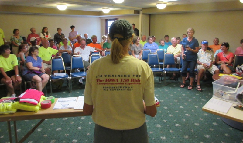 4 Kathy Mathews introduces herself during opening meeting.JPG