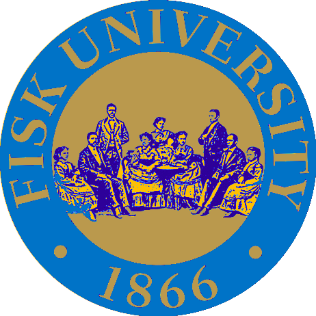 Fisk University seal.png