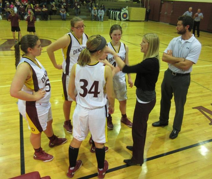 3 Coach Gina Gunsolley gives directions.JPG