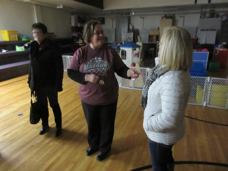 26 Superintendent Karleen Stephens with Carla Karen.JPG