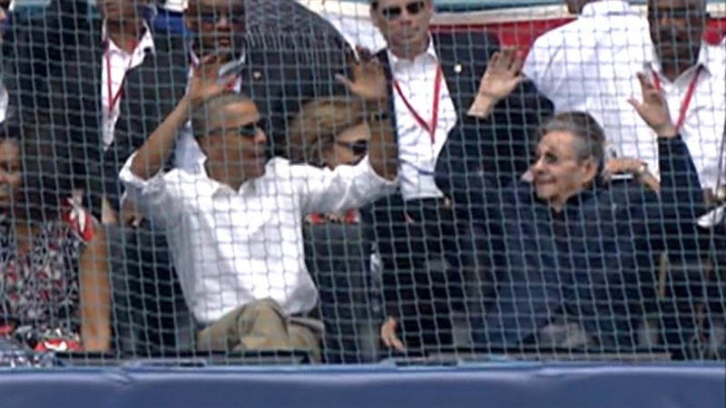 Obama & Castro doing the wave.jpg